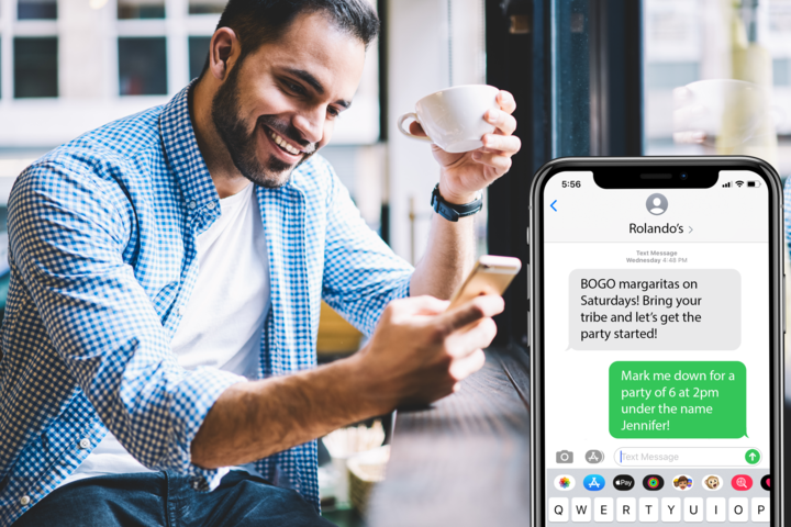 9 Industries that Can Truly Benefit from Text Message Marketing - Featured Image